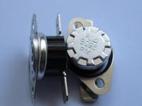 Wholesale KSD301 Temperature Switch Thermostat C degree N C Normal Close Per