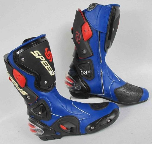 Best Pro Biker Speed Boots Motorcycle Racing Boots Motor Boots ...