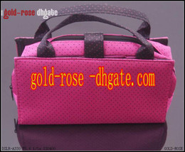 Wholesale 2011 New Fashion makeup bag gift