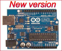 Wholesale Arduino UNO ATMEGA328P ATMEGA8U2 USB Cable new with free usb cable
