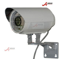 Wholesale 4PCS High Resolution TVL Sony CCD IR Waterproof CCTV Camera