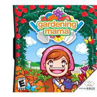 for DS DSLite DSi DSi XL LL 3DS   Promotional Gardening mama video games for DS DSLite DSi DSi XL LL 3DS 20pcs from yangze