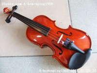 Wholesale Violin practice veneer