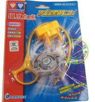 Wholesale fashion design new and different Beyblade Metal Fusion Super Gyro