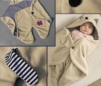 Wholesale Baby Sleeping sack Stroller Swaddling Blanket Baby sleeping sack Baby bedding sets