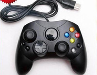 Wholesale Video Game Pad Controller Accessories USB PC Handler Joystick Hot New