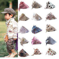 Wholesale HOT SELL Very nice baby bibs sweet bib Scarf