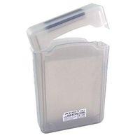 Wholesale 5 Pieces New inch SATA IDE HDD Anti Static Storage tank Box Case