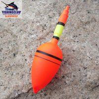 Wholesale 3pcs fishing float brand new fishing tackle fishing products cast rod drift PF02