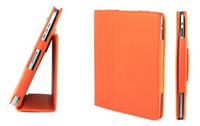 New PU Leather Case Cover For Ipad2 Tablet PC Protector Pouc...