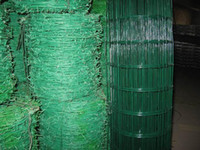 Wholesale green wire mesh