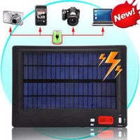 most laptops and cellphones Li-Ion multicore 20000mAh Solar Battery Charger Panel for Laptop camera DV PAD cellphone PSP mp5 mp4 mp3 game player