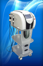 Wholesale Weight Loss Machine with cavitation amp Tripolar RF K6 kg loss each time body amp face treatment