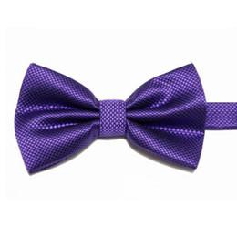 purple tie knots bowtie men's ties bow ties neck ties ties for men necktie shirt tie mens ties