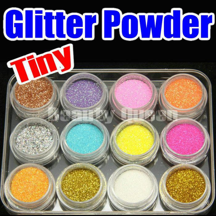 Nail art glitter dust powder pro uv acrylic gel decoration tips nail art glitter dust powder pro uv acrylic gel decoration tips nail powder nail dust glitter powder online with 1074piece on beautyqueens store prinsesfo Images