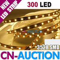 Wholesale 5M CM SMD LED Flexible Strip Non Waterproof LED Strip Lighting DC V CN LS29