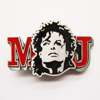 alloy contact - Belt Buckle Forever MJ Michael Jackson Contact Us for Details