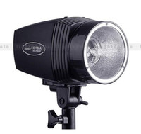 Wholesale K180A ws Photo Studio Mini Strobe Flash Monolight AA1A Lighting