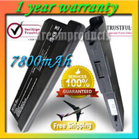 Wholesale 7800mAh V cell Li ion Laptop Battery for Dell Vostro Series T112C