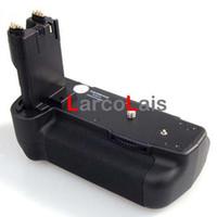 battery grips - Battery Grip for Canon EOS D Mark II BG E6 Vertical Battery Pack MarkII Mark2
