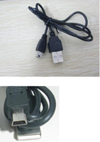 Wholesale USB data cable MP3 MP4 MP5 T mobile digital port P Universal Data Cable