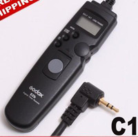 Wholesale Timer Remote Shutter for Canon D D D D