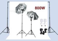 Canon portrait background - Photography Studio Portrait Background Umbrella Light