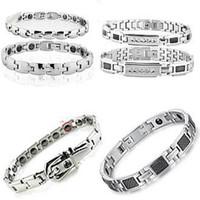 Asian & East Indian magnetic fashion - FASHION JEWELRY BRACELET CUFF BANGLE energy magnetic bracelets