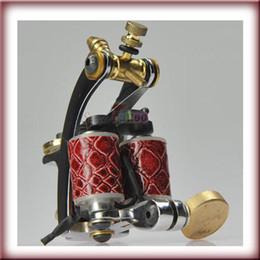 3 Motor Finer Fashional Professional Shader Tattoo Machine Gun Supply