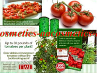 Hanging Baskets basket tomatoes - TOPSY TURVY UPSIDE DOWN TOMATO VEGETABLE PLANTER Lowest price