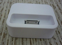 Wholesale New base dock For Apple iphone5 JN CDQ Y0058