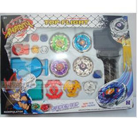 Wholesale New Hot Sale Super Top Beyblade Metal Fusion beyblade Toy for Gifts