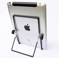 Wholesale Apple Ipad1 Fe stand Ipad stand Mutied angles stand good quality ipad holder