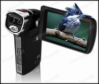 Wholesale 100 Hight Quality D camcorder MP P Digital Camcorder Video Camera quot D TFT LCD FX