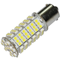 Wholesale 1156 smd Car Bulb Turn light Signal Lamp V White color best price