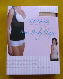 Wholesale Hot Sell retail box package BRAND NEW KYMARO NEW BODY Shaper Top quality