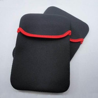 asus tablet bag - Universal Soft Neoprene Sleeve Bag Case For Samsung Galaxy Tab iPad Asus HP LG Huawei Ascer Tablet PC
