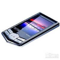 Wholesale 16GB MP4 Player inch display multi language music player made in China