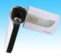 Wholesale 3D digital camcorder Megapixels inch LCD video camera DV TD920