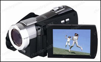 Wholesale ON SALE Digital Camera M CMOS quot X digital Zoom p HP support SDHC MAX G HD A98