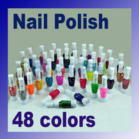 Wholesale Nail Art Colors Way Glitter Makeup Polish Nail Art Striper Pen Varnish Brush Set