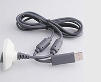 Wholesale Play and Charge USB Cable for Xbox Play Charging Connecting Controller