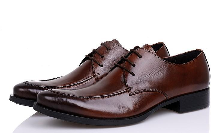Dress Shoes | Vegan Kicks - Part 2
