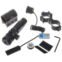 Wholesale 5mW Red Laser Rifle Scope with Gun Mount CR123A