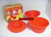 Wholesale New China post Air Big Top Cup Cake