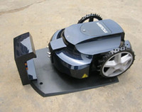 Wholesale New products Robot Garden Tool Automatic mower Lawn mower Grass cutter