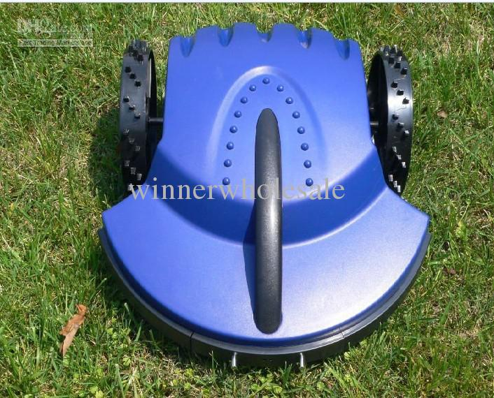 2018 auto lawn mower robot lawn mower robotic lawn mower automatic lawnmower li ion. Black Bedroom Furniture Sets. Home Design Ideas