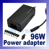 Wholesale Hot Sale Universal W A DC Laptop Notebook AC Charger Power Adapter with Plug