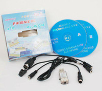 Wholesale Brand New in Combo Flight simulator Cable for Aerofly Phoenix G5 RealFlight