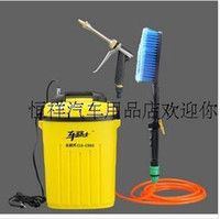 Wholesale Chelsea electric car wash device pressure washing water gun c003 Portable
